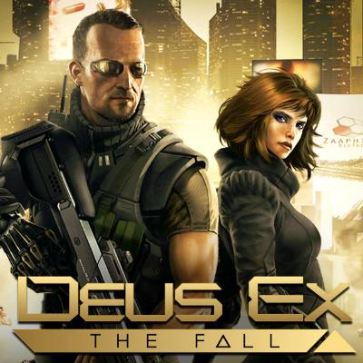 Deus Ex: The Fall