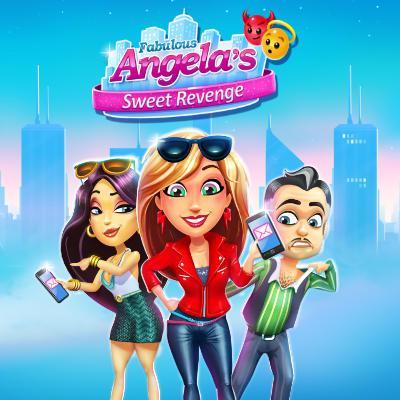Fabulous - Angela's Sweet Revenge