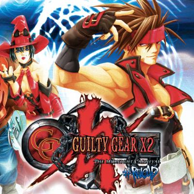 Guilty Gear X2 Reload