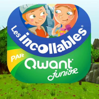 Les Incollables Par Qwant Junior
