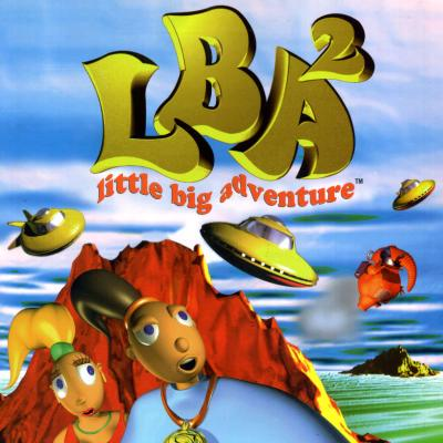 Little Big Adventure 2