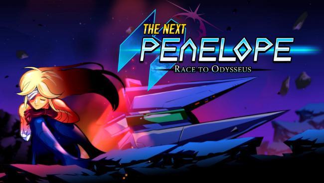 The Next Penelope - Race To Odysseus