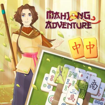 Mahjong Adventure