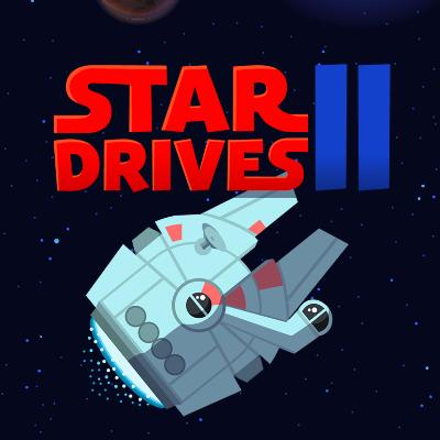 Star Drives 2