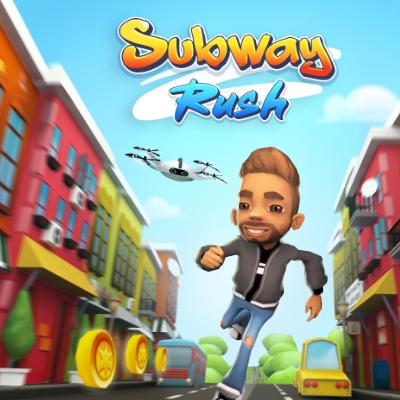 Subway Rush