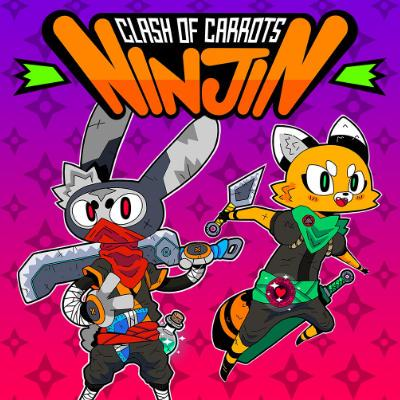 Ninjin : Clash of Carrots