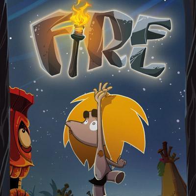 Fire : Ungh's Quest