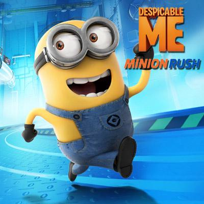 Minion Rush: Despicable Me