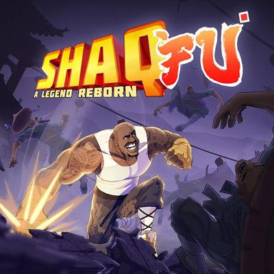 Shaq-Fu : A Legend Reborn