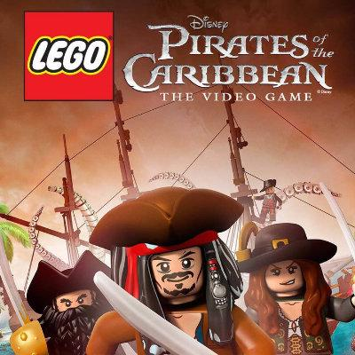 LEGO® Pirates of the Caribbean: Das Videospiel