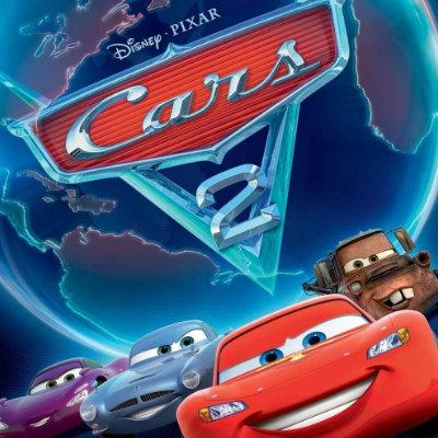 Disney-Pixar Cars 2: The Video Game