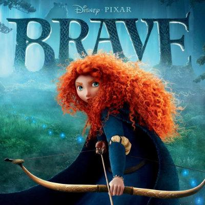 Disney-Pixar: Merida - Legende der Highlands