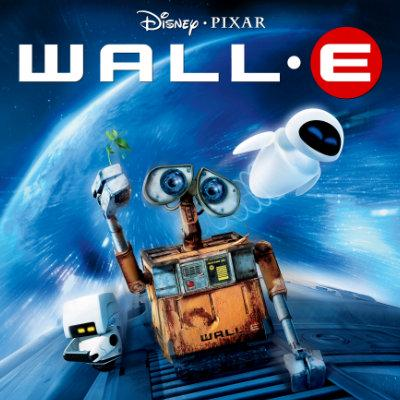 Disney-Pixar WALL-E