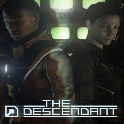 The Descendant - Complete Season (Episodes 1 - 5)