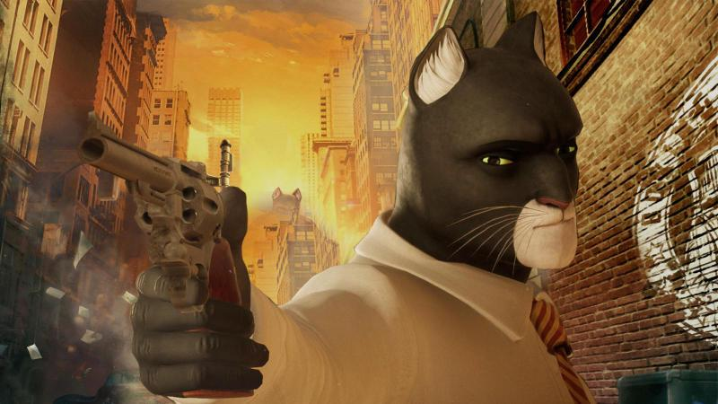 Blacksad: Under the Skin - Microïds