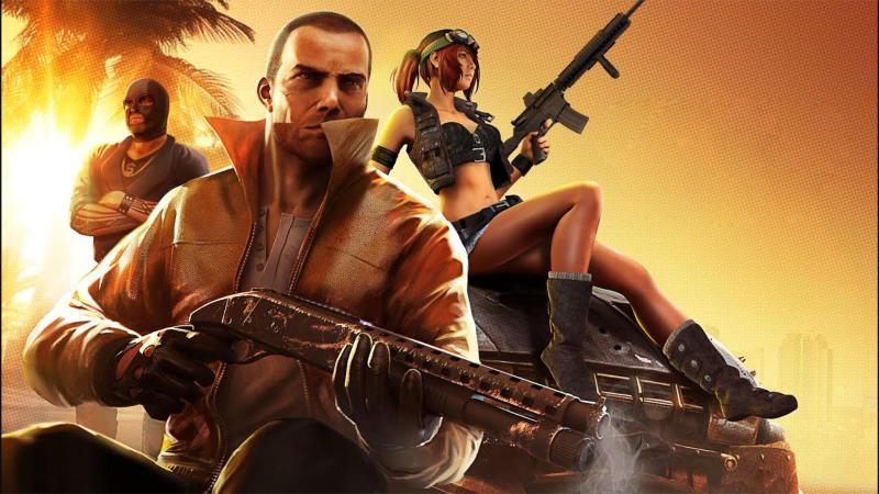 Gangstar Vegas - Gameloft