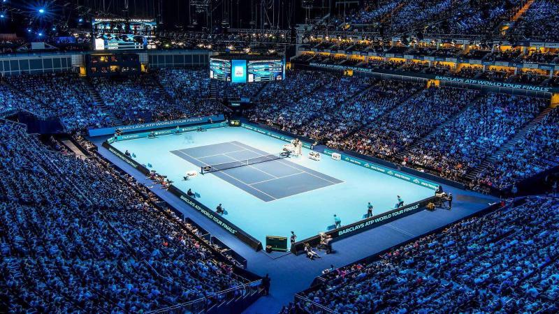 Tennis World Tour - Nacon