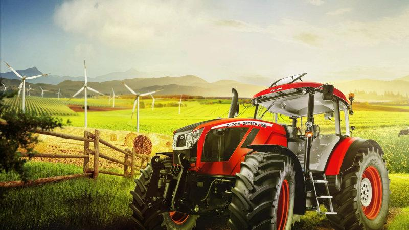 Pure Farming 2018 - Techland Publishing