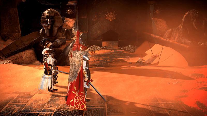 Warhammer: Chaosbane - Nacon