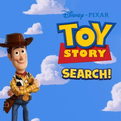 Disney-Pixar: Toy Story Search