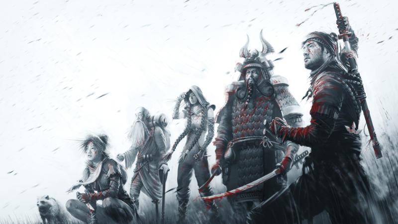 Shadow Tactics: Blades of the Shogun - Daedalic Entertainment
