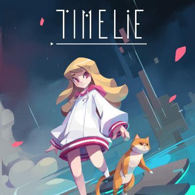 Timelie