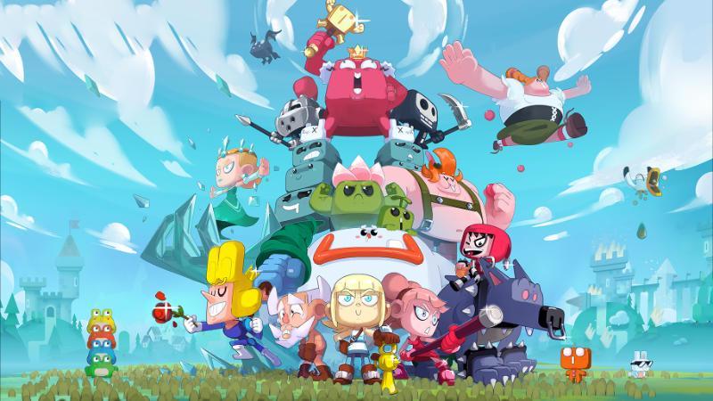 Abraca - Imagic Games - Ankama Games