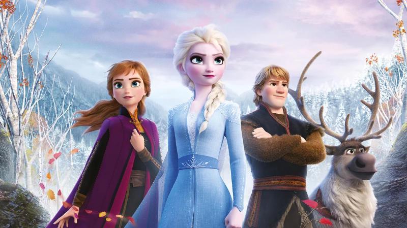 Disney Frozen Rush - Disney