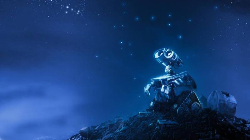 Disney-Pixar WALL-E - Disney
