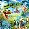 Gigantosaurus Le Jeu