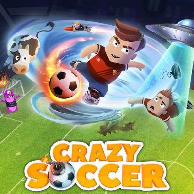 Crazy Soccer : Football Stars