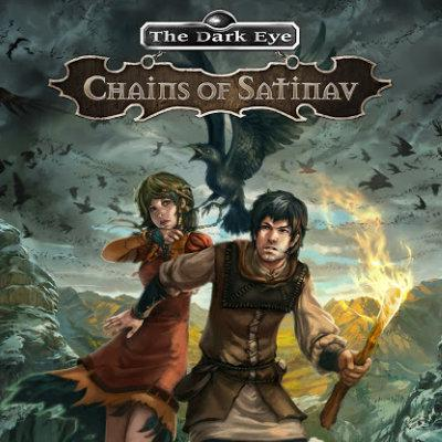 The Dark Eye : Chains of Satinav