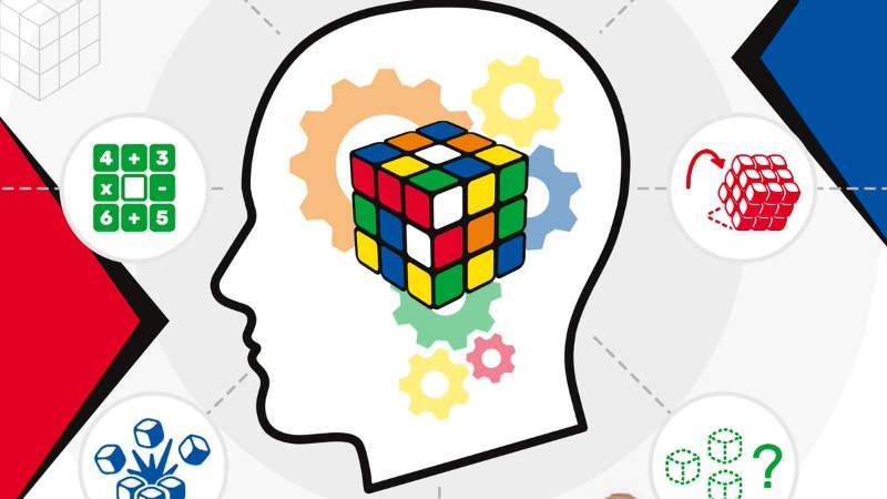 Professor Rubik's Brain Fitness - Microïds