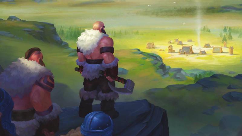 Northgard - Shiro Games