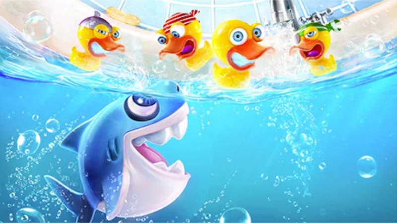 Shark Dash - Gameloft