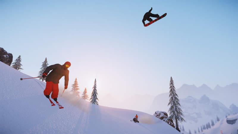 SNOW - The Ultimate Edition - Crytek