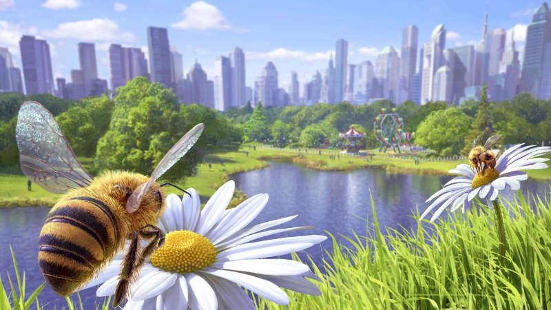 Bee Simulator - Nacon