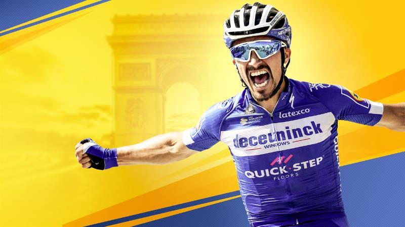 Tour de France 2020 - Nacon