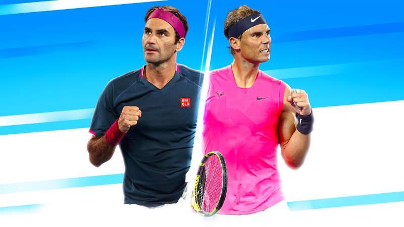 Tennis World Tour 2 - Nacon