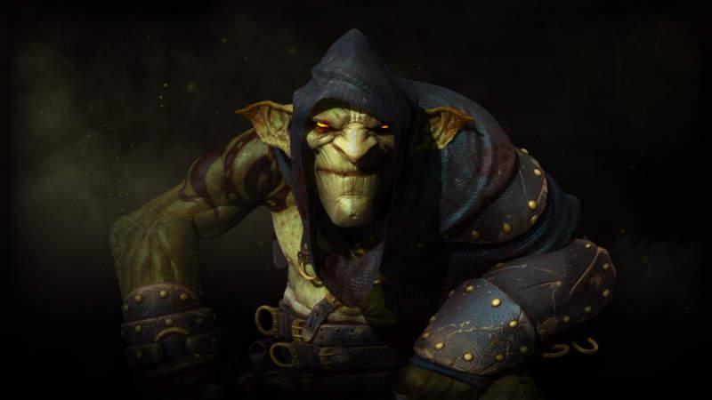 Styx: Master of Shadows - Nacon