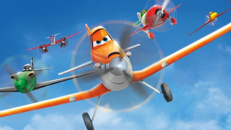 Disney Planes - Disney