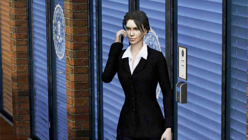 Art of Murder - FBI Confidential - City Interactive S.A.