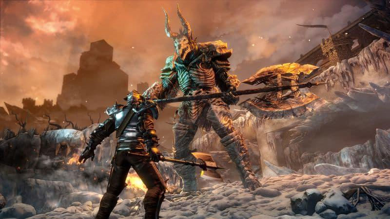 Bound by Flame - Focus Home Interactive