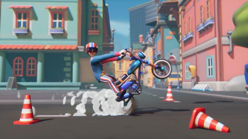 Urban Trial Tricky Deluxe Edition™ - Tate Multimedia