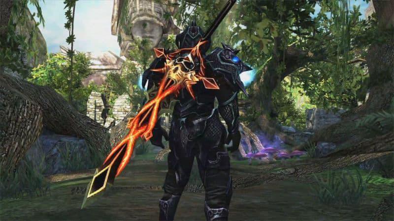 Wild Blood - Gameloft