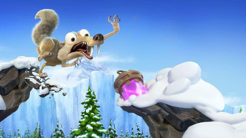 Ice Age : Scrat's Nutty Adventure - Outright Games LTD.
