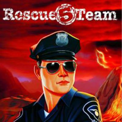 Rescue Team 5