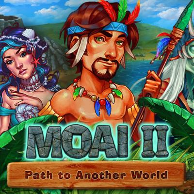 MOAI 2 : Path to Another World