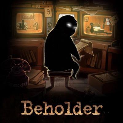 Beholder