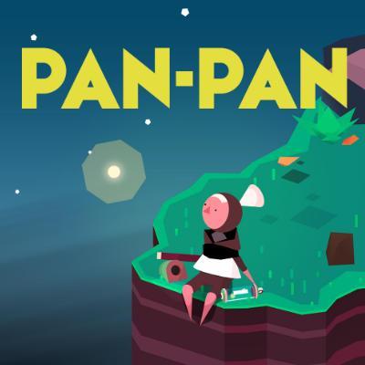 Pan-Pan